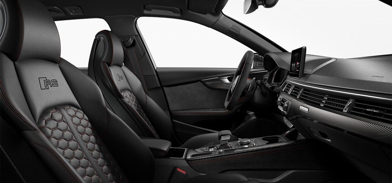 RS 4 Avant quattro 2.9 TFSI tiptronic